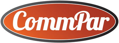 CommPar logo