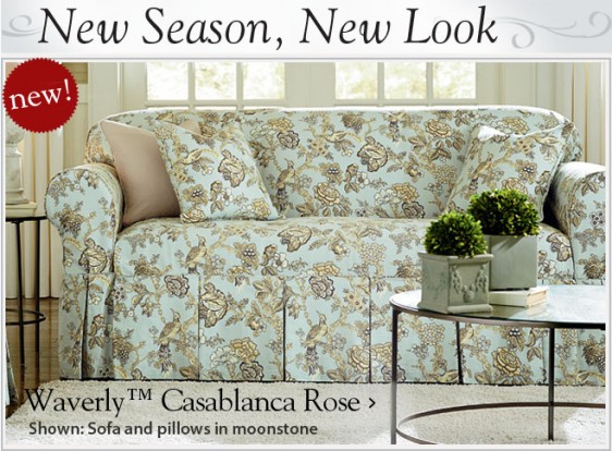 Casablanca Rose Colletion in Moonstone
