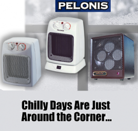 pelonis space heater wttool