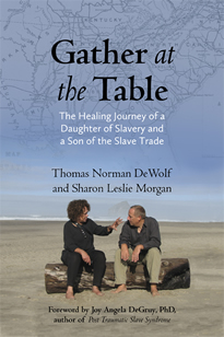 Gather at the Table recently published by Beacon Press.
