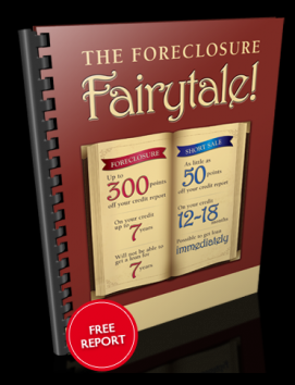 Foreclosure Fairytale