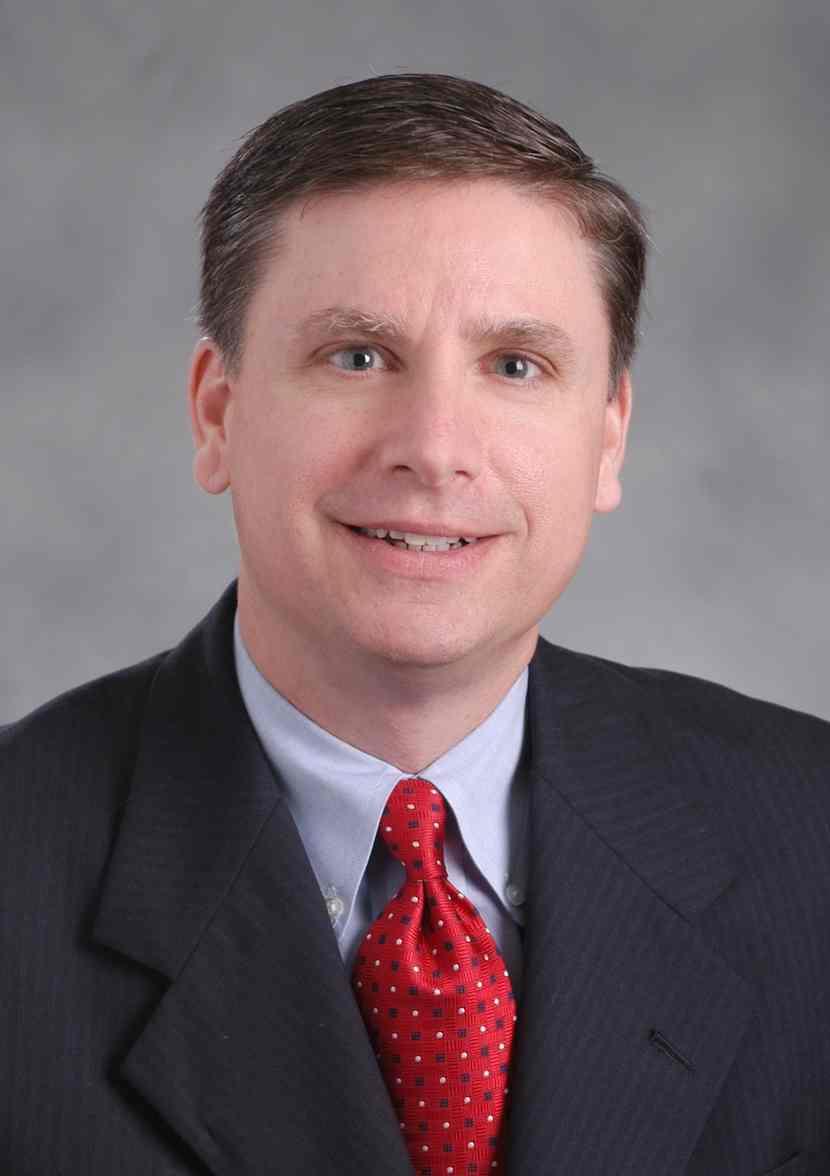 Rich Durnwald