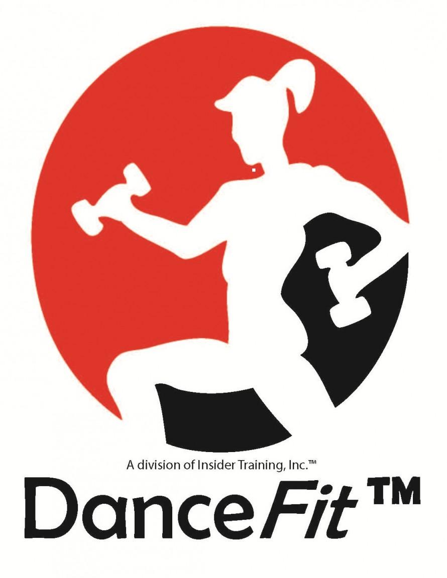 DanceFit log