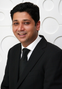 Aamir Pervez, General Manager, Corp