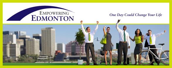 Empowering Edmonton