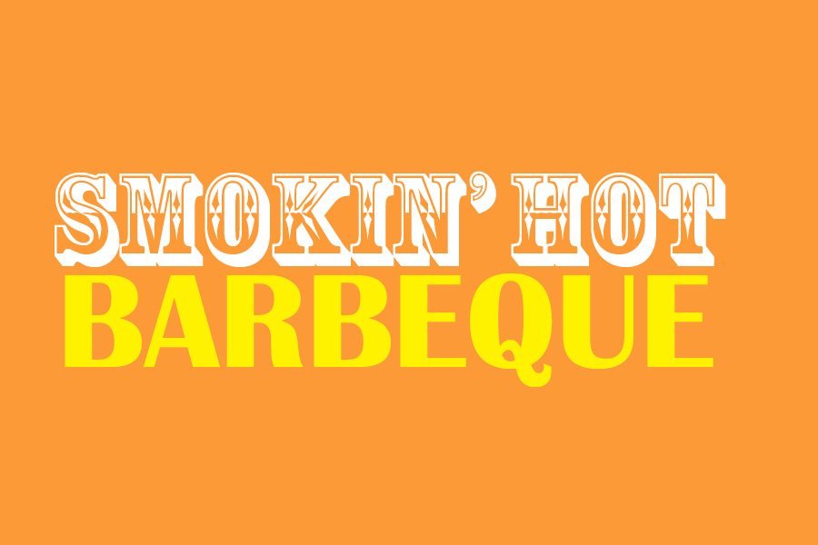 Smokin' Hot Barbeque