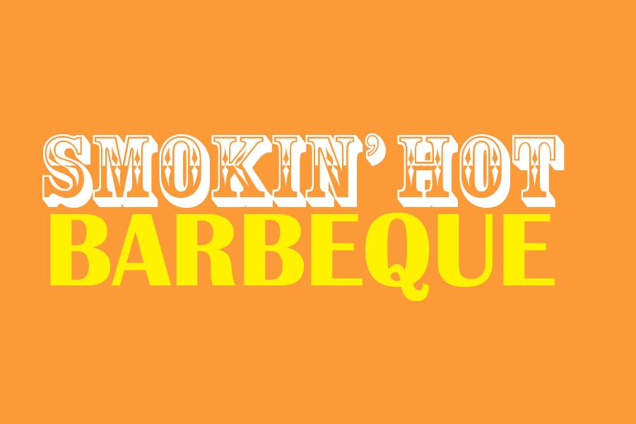 Smokin' Hot Barbeque