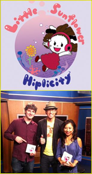 Hiplicity Release Music Video Perform for KSCI TV