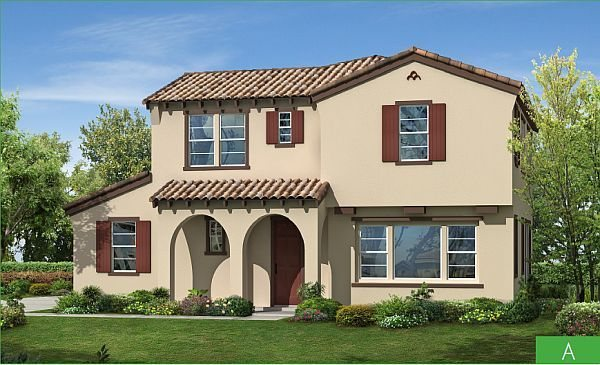 Lennar's Sandy Lane in San Diego