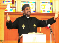 BISHOP JOE SIMON