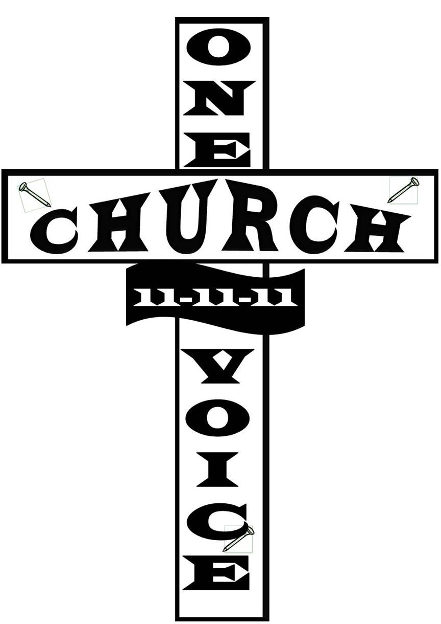 one church logo