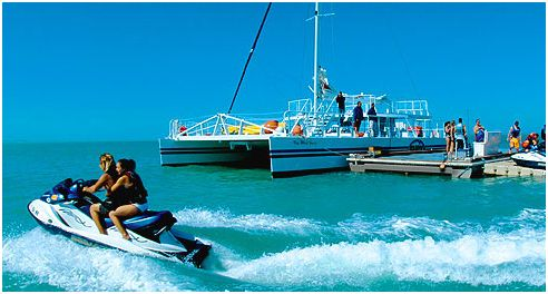 Key West Ultimate Adventure 305-393-1109
