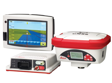 Leica Geosystems Products