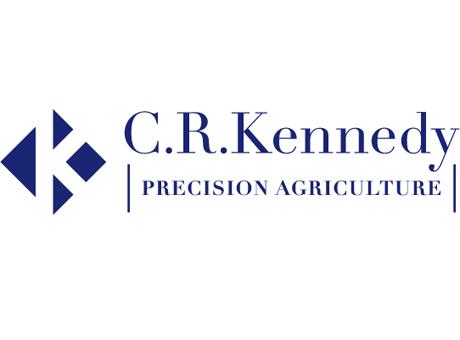 Logo C.R. Kennedy