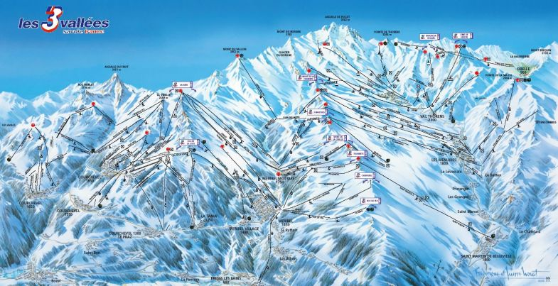 meribel_ski_area_trail_map