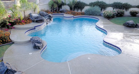 Shasta Customizes Your Pool To Your Unique Backyard Prlog