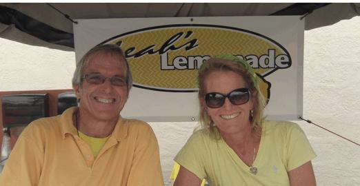 Leahs Lemonade