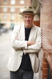 Loudon Wainwright, photo credit Ross Halfin