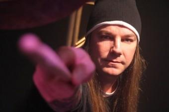 Bradlee Dean is the leader of the band Junkyard Prophet