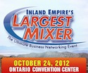 Inland Empire's Largest Mixer 2012