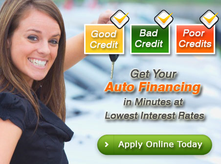 Get Zero Down Bad Credit Auto Loans Approval -- carloans-forall.com   PRLog