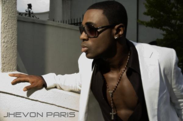 """Jhevon Paris """"Kiss It"""""""