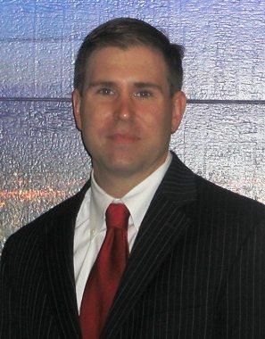 Tony Roessler of EDTS
