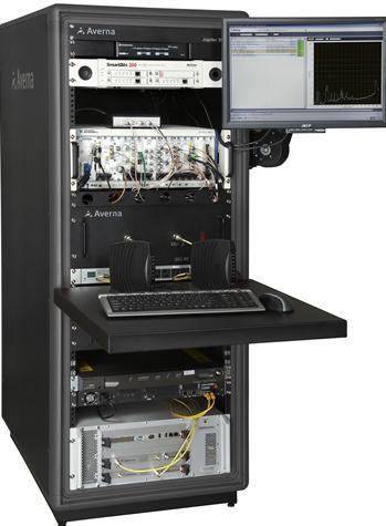 Averna Jupiter Design Verification System