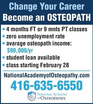 canadian manual osteopathy examining board cmoeb