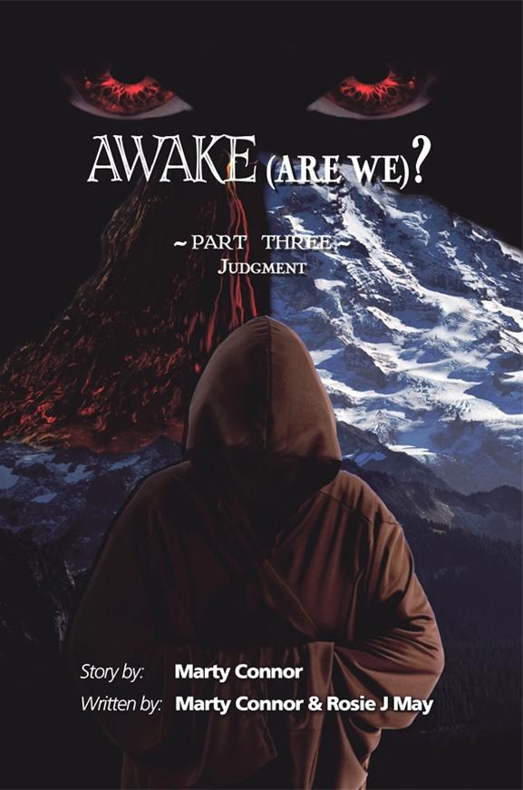 Awake (Are We) Part 3