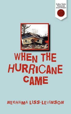 hurricanecame