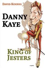 Danny Kaye book