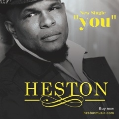 International R&B/Soul Singer HESTON