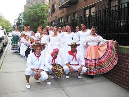 Estampas Negras Dance Group