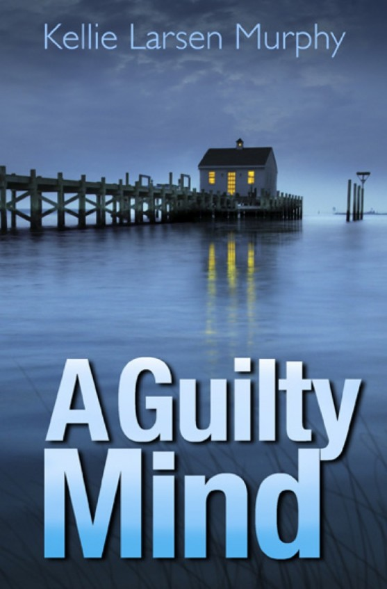 A Guilty Mind book cover