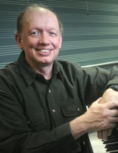 Composer David Rakowski