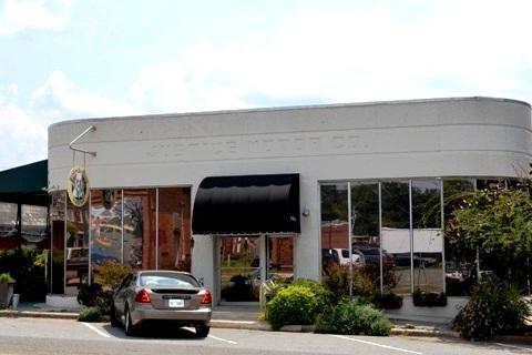 Pittsboro general store