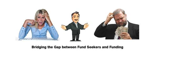 Bridging the Gap between Fund Seekers and Fund Providers
