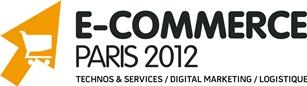 E-COMMERCE PARIS 2012