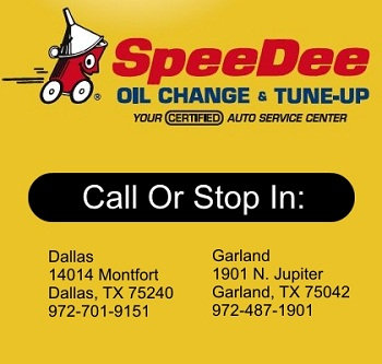 Fast Oil Change and State Inspections