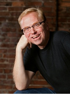 Jeff Doyle, Featured Storyteller