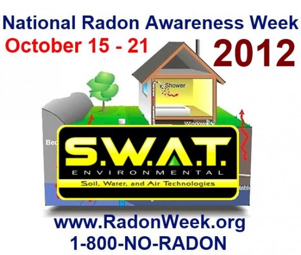 Radon Week 2012