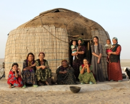 Meet the friendly Turkmenistan locals