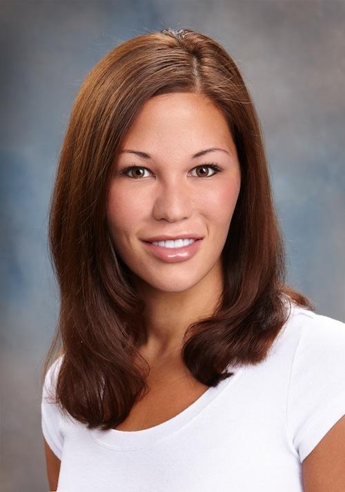 Allison Bertram Yee, M.D.