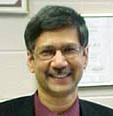 Dr. Satish Kandlikar Teaches at coolingZONE's October 31 eConference