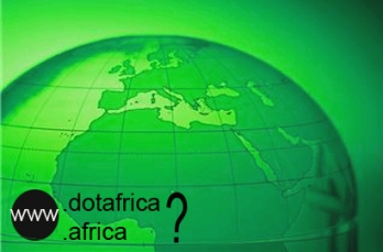 Which one is .Africa?