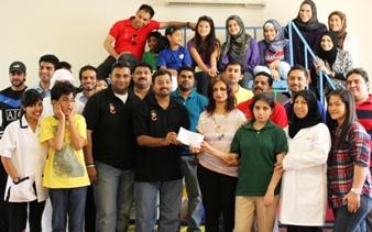Medgulf Allianz Takaful donates to Alia School for
