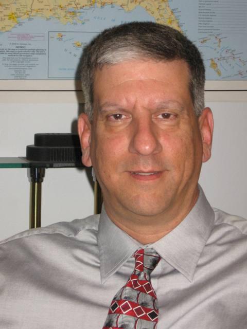 David B Woodside