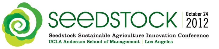 Seedstock Sustainable Ag Innovation Conference