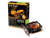 ZOTAC GeForceR GTX 650 Ti  AMP!....